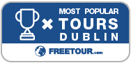 Tour Guide Award - Dublin
