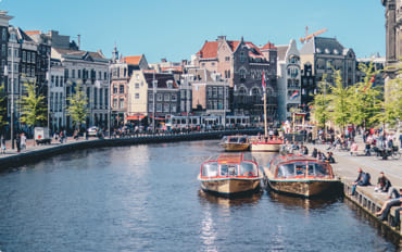 Free Tours in Amsterdam (Netherlands)