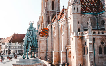Free Tours in Budapest (Hungary)