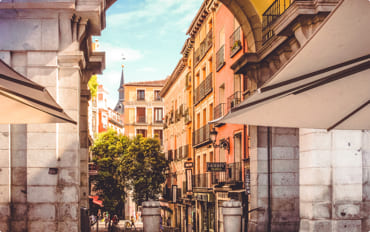 Free Tours in Madrid (Spain)