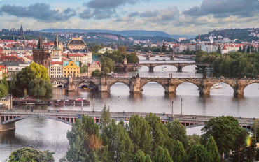 Free Tours in Prague (Czech Republic)