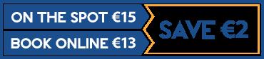 Book Pub Crawl online on FREETOUR.com for 13 euros