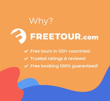 Free Tours in global countries Madrid